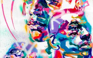 We´re here, we´re queer|DibujodeIvory| Compra arte en Flecha.es