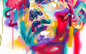 Queer Spirit|DibujodeIvory| Compra arte en Flecha.es