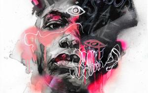 BREAK|DibujodeIvory| Compra arte en Flecha.es