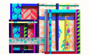 Sin título 6. Serie Another approach to non painting. PinturadeDi.V  Compra arte en Flecha.es
