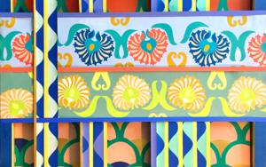 Sin título 7. Serie Another approach to non painting PinturadeDi.V  Compra arte en Flecha.es