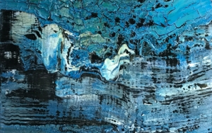 Ondulación PinturadeEnric Correa  Compra arte en Flecha.es