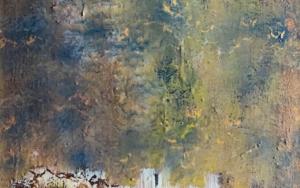 Anochecer PinturadeEnric Correa  Compra arte en Flecha.es