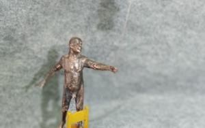 Déjame iluminar tu camino EsculturadeReula  Compra arte en Flecha.es