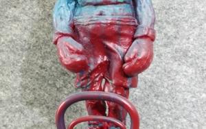Personajes ilustres|EsculturadeReula| Compra arte en Flecha.es