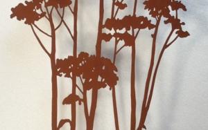 Ramo de flores|EsculturadeCharlotte Adde| Compra arte en Flecha.es