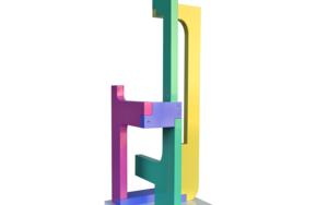 COTTON ARCHITECTURE|EsculturadeCandela Muniozguren| Compra arte en Flecha.es