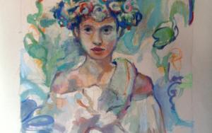 ENTREGA|Obra gráficadeBettina Rebecca Westerheide| Compra arte en Flecha.es