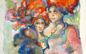 TRANSITION Obra gráficadeBettina Rebecca Westerheide  Compra arte en Flecha.es