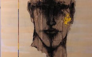 En busca de Identidad. CollagedeLuis Granda  Compra arte en Flecha.es
