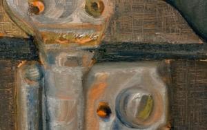 Closed|PinturadeODETTE BOUDET| Compra arte en Flecha.es
