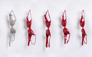 FRAGILE: Handle with care|EsculturadePatricia Glauser| Compra arte en Flecha.es