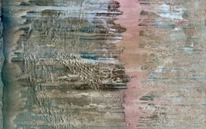 Ondas PinturadeEnric Correa  Compra arte en Flecha.es