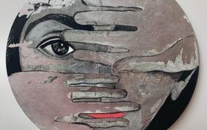 Fonca PinturadeMo Barretto  Compra arte en Flecha.es
