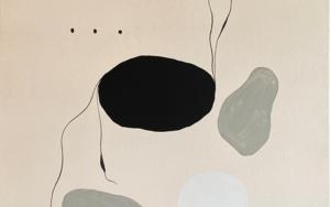 Milonga del solitario PinturadeRafagarcia  Compra arte en Flecha.es