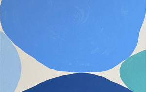 Shades after moonlight|PinturadeRafagarcia| Compra arte en Flecha.es