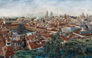 Tutto Madrid|FotografíadeCarlos Arriaga| Compra arte en Flecha.es