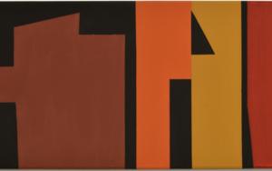Composición 191|PinturadeManuel Izquierdo| Compra arte en Flecha.es
