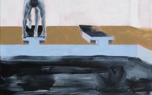El principio del fin|PinturadeAna Patitú| Compra arte en Flecha.es
