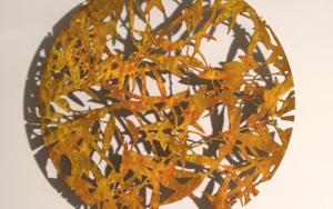 Medallón 1|EsculturadeKrum Stanoev| Compra arte en Flecha.es