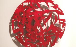 Medallón 3|EsculturadeKrum Stanoev| Compra arte en Flecha.es