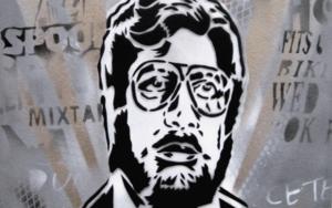 Vicisitudes IV ( Iconoclasta)|PinturadeCarlos Madriz| Compra arte en Flecha.es