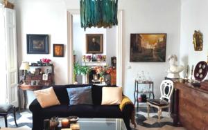 """Lámpara """"Posidonia"""" CollagedeCrisdever  Compra arte en Flecha.es"""