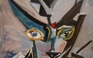 ESTUDIANTE|PinturadeEnrique Porta| Compra arte en Flecha.es