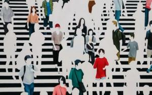 Procesos inconscientes|PinturadeMARTTA GARCIA RAMO| Compra arte en Flecha.es