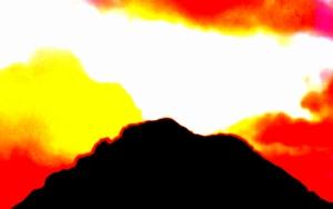 Mountain FotografíadeLeoo  Compra arte en Flecha.es