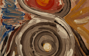 HIEROFANÍA|PinturadeEnrique Porta| Compra arte en Flecha.es