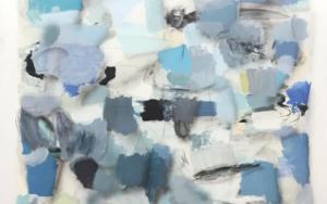 Blue Wind|DibujodeJesús Zuazo| Compra arte en Flecha.es