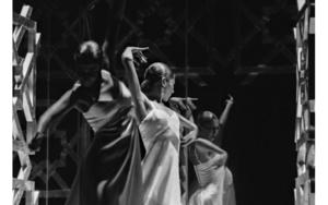 Sara Baras. Mariana Pineda.|FotografíadeQuique Jiménez| Compra arte en Flecha.es