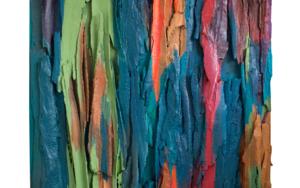 Eucalipto XXIV|CollagedeCrisdever| Compra arte en Flecha.es