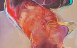 Dualities 4|PinturadeMagdalena Morey| Compra arte en Flecha.es