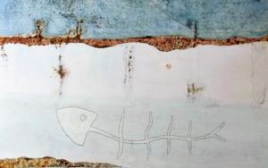 Peixet|PinturadeSiuro| Compra arte en Flecha.es
