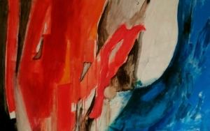 Otra realidad|PinturadeLika Shkhvatsabaia| Compra arte en Flecha.es