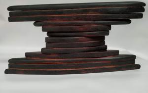 Stratos|EsculturadeMaría X. Fernández| Compra arte en Flecha.es