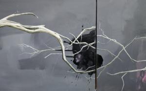Raíces #05 PinturadeAya Eliav  Compra arte en Flecha.es