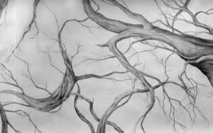 Sin titulo #39|DibujodeAya Eliav| Compra arte en Flecha.es