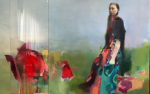 Manuela CollagedeAna Alcaraz  Compra arte en Flecha.es