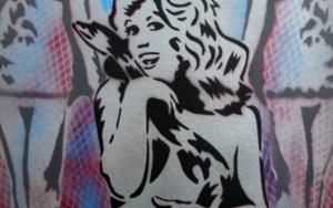 Tempest Club|PinturadeCarlos Madriz| Compra arte en Flecha.es