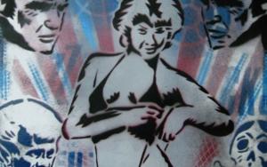 Horror! Horror!|PinturadeCarlos Madriz| Compra arte en Flecha.es