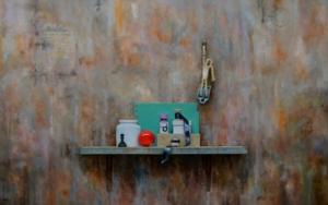 Carson PinturadeLUIS    GOMEZ    MACPHERSON  Compra arte en Flecha.es