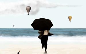 """Cruzando el Solent""|CollagedeGabriel Aranguren| Compra arte en Flecha.es"