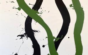 FLOTANDO|PinturadeALFREDO MOLERO DOVAL| Compra arte en Flecha.es