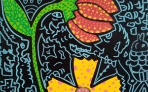 El ritmo de la noche /The rhythm of the night|PinturadePhilip Verhoeven| Compra arte en Flecha.es