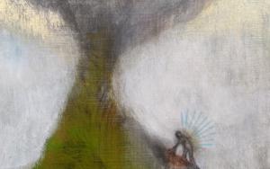 Mi Árbol PinturadeRina Ota  Compra arte en Flecha.es
