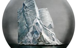 Ice|PinturadeEnrique González| Compra arte en Flecha.es