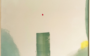 Quien La Sigue La Consigue|PinturadeVioleta Maya| Compra arte en Flecha.es